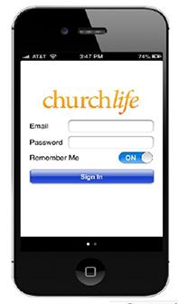 Church Life App | FBC Plano